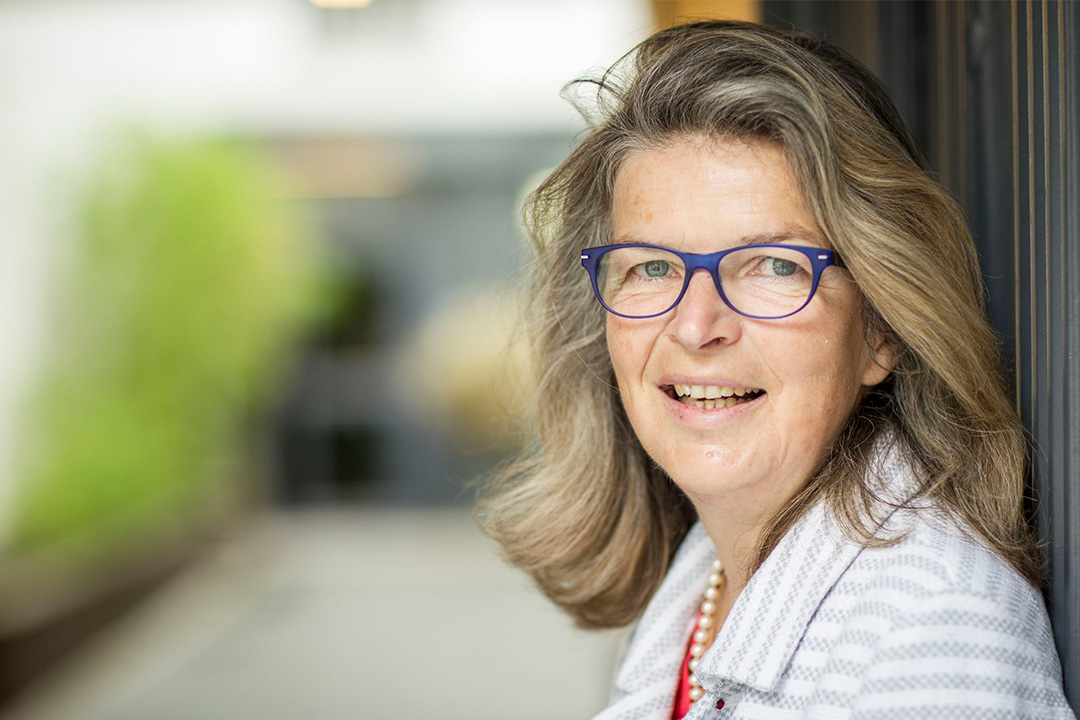 Florence Poivey : la formation est à la fois un levier social et un levier de compétitivité