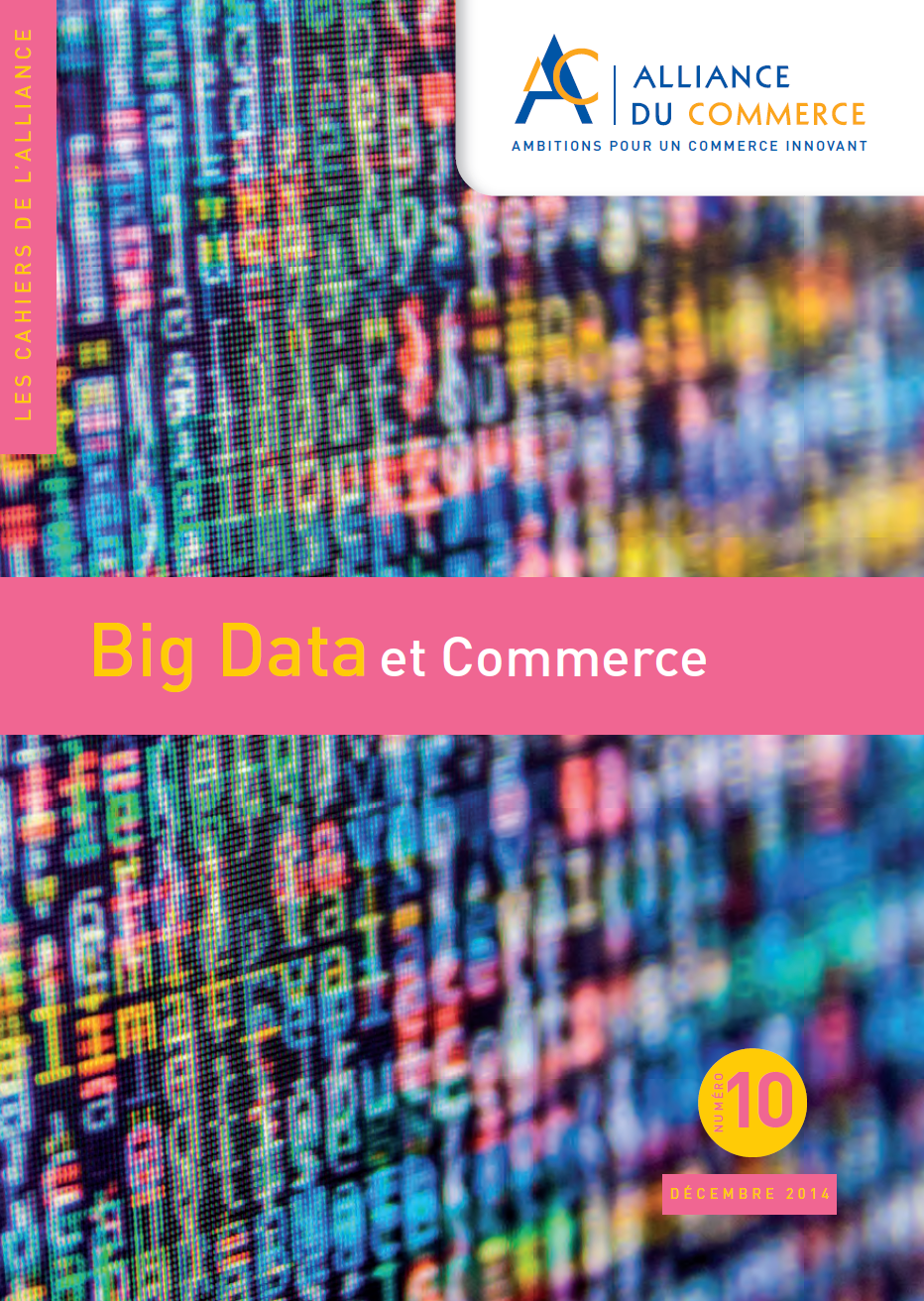Big data et commerce