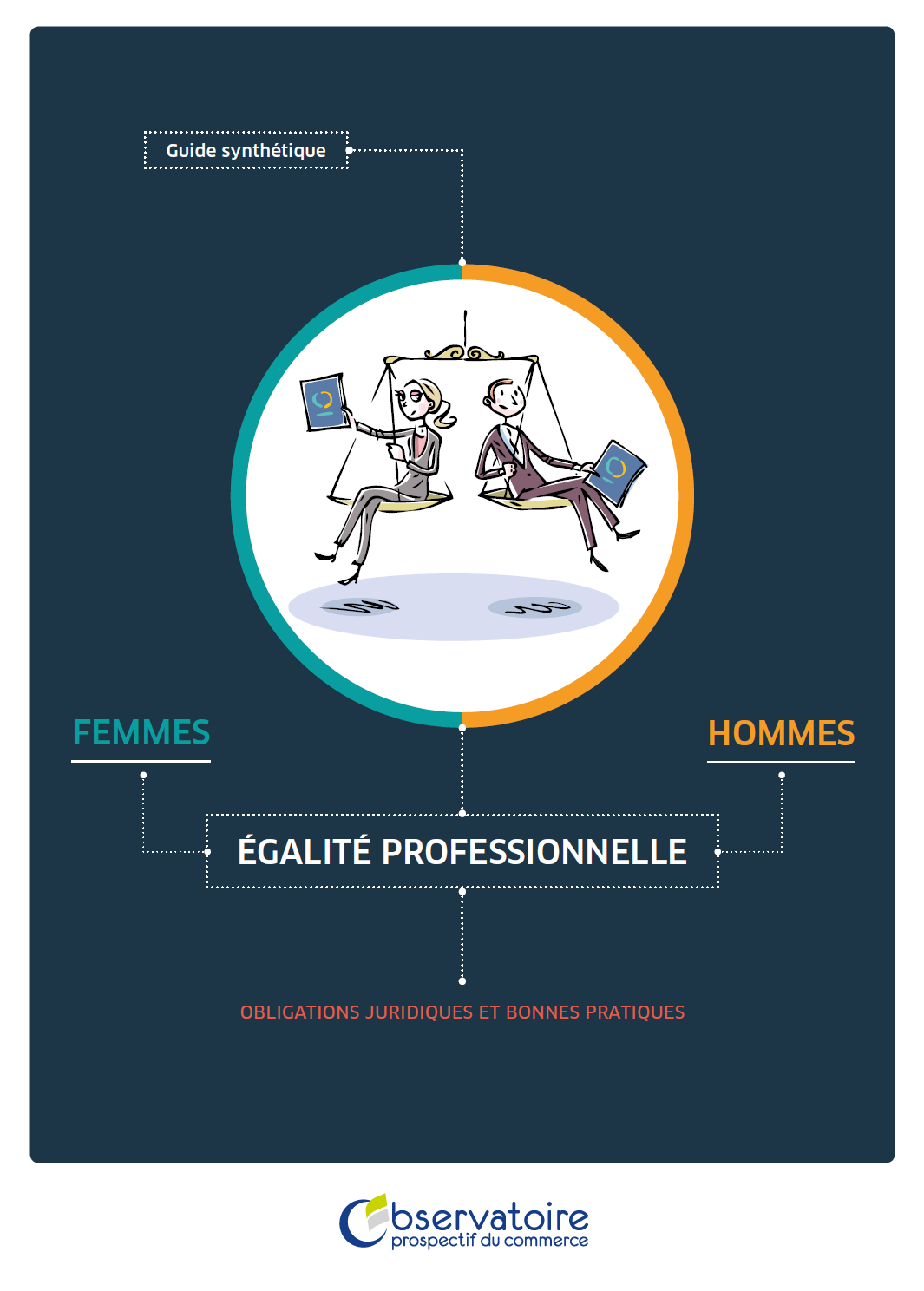 Egalité professionnelle : obligations juridiques et bonnes pratiques