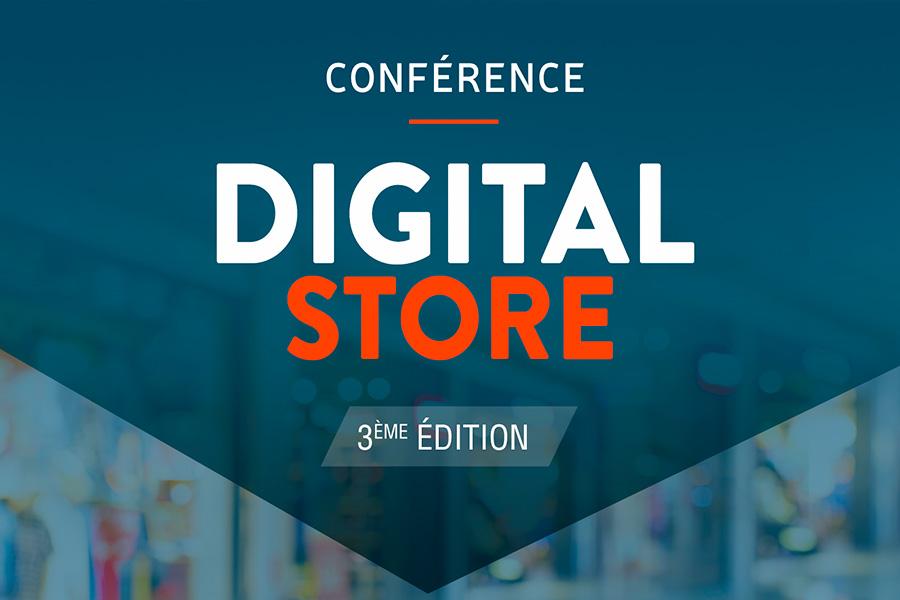 L'Alliance du Commerce renouvelle son partenariat avec la conférence Digital Store