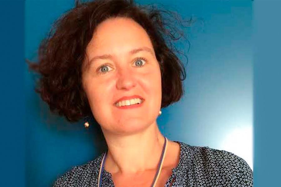 Interview de Muriel Robine : comment déstigmatiser le handicap par l'habillement