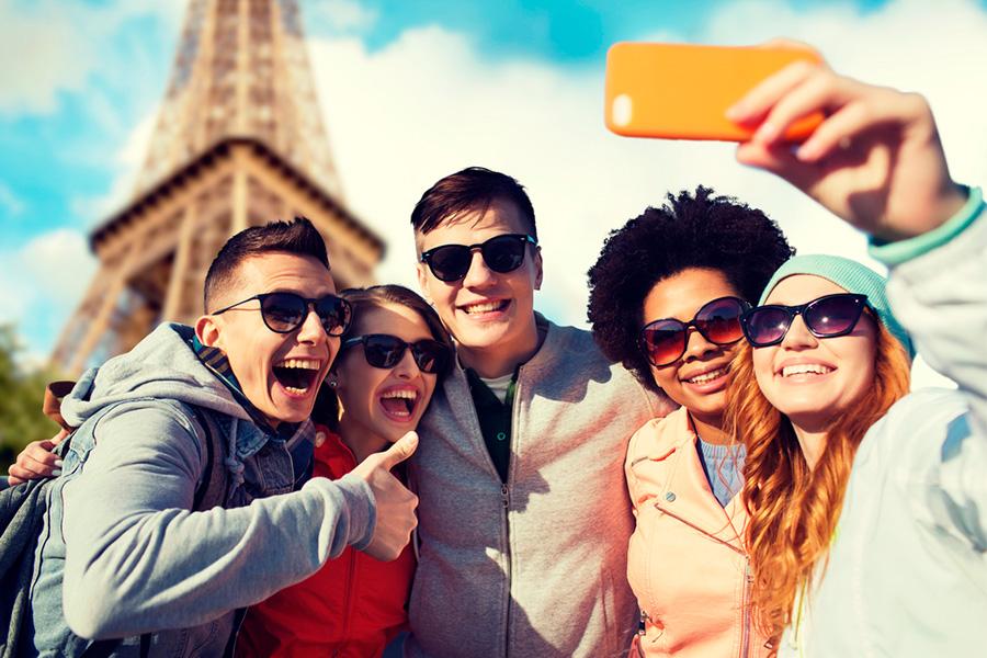Vers un record de fréquentation touristique pour la France