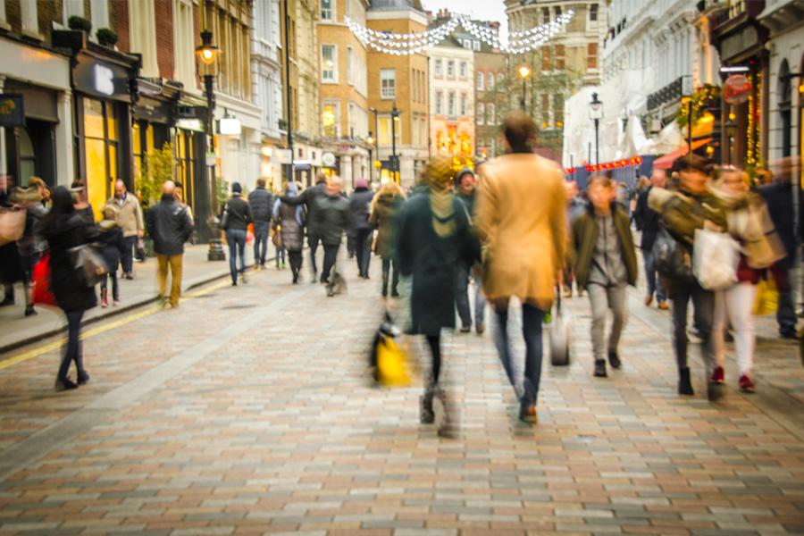 Revitaliser les centres-villes