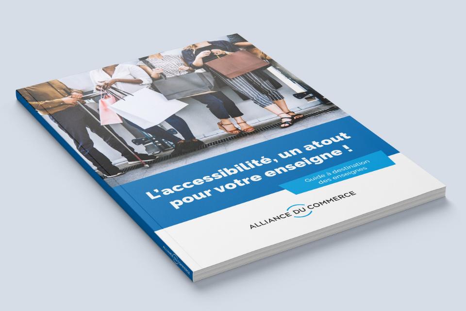 Accueil des personnes en situation de handicap : un nouveau parcours d'accompagnement dédié aux commerces