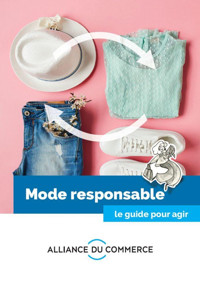 Mode responsable : le guide pour agir