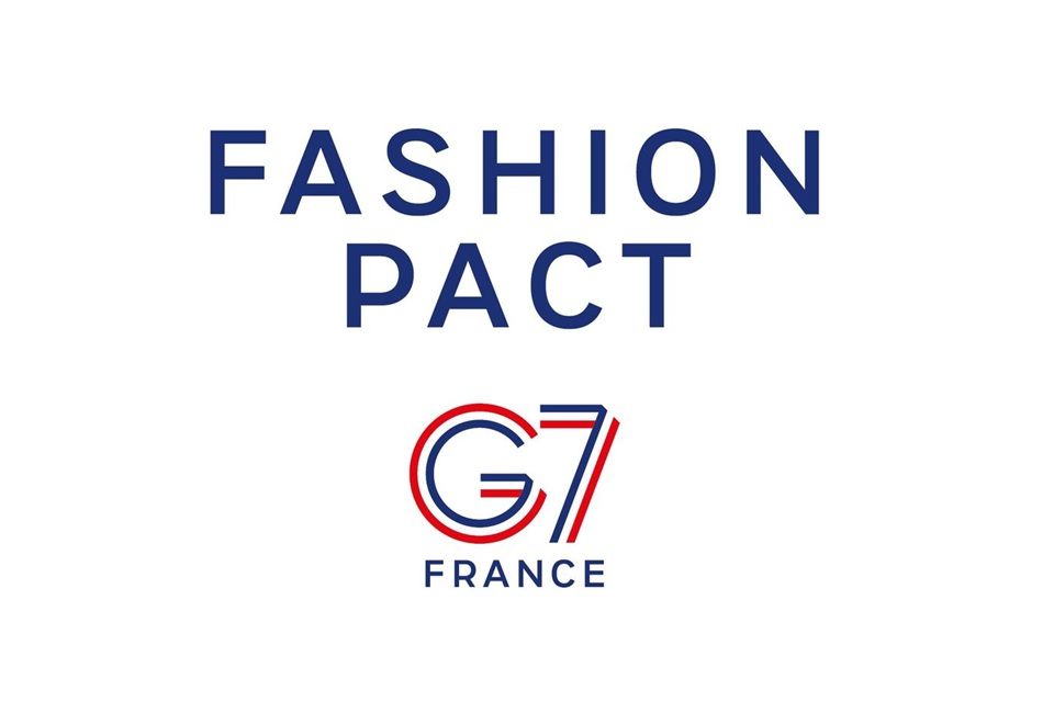 The Fashion Pact