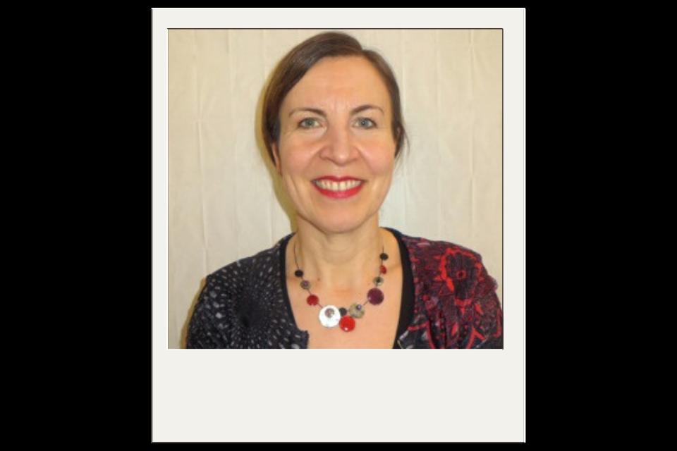 Madeleine Podeur, élue Présidente de la commission sociale de la FEH