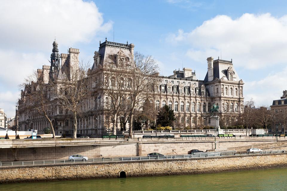 Municipales 2020 à Paris : le commerce au programme des candidats !