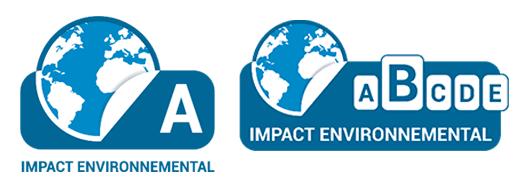 Affichage environnemental