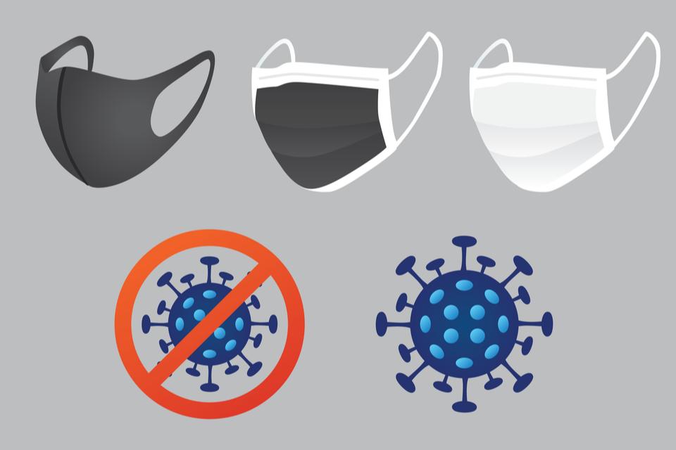 Point sur la réquisition et l'approvisionnement des masques de protection