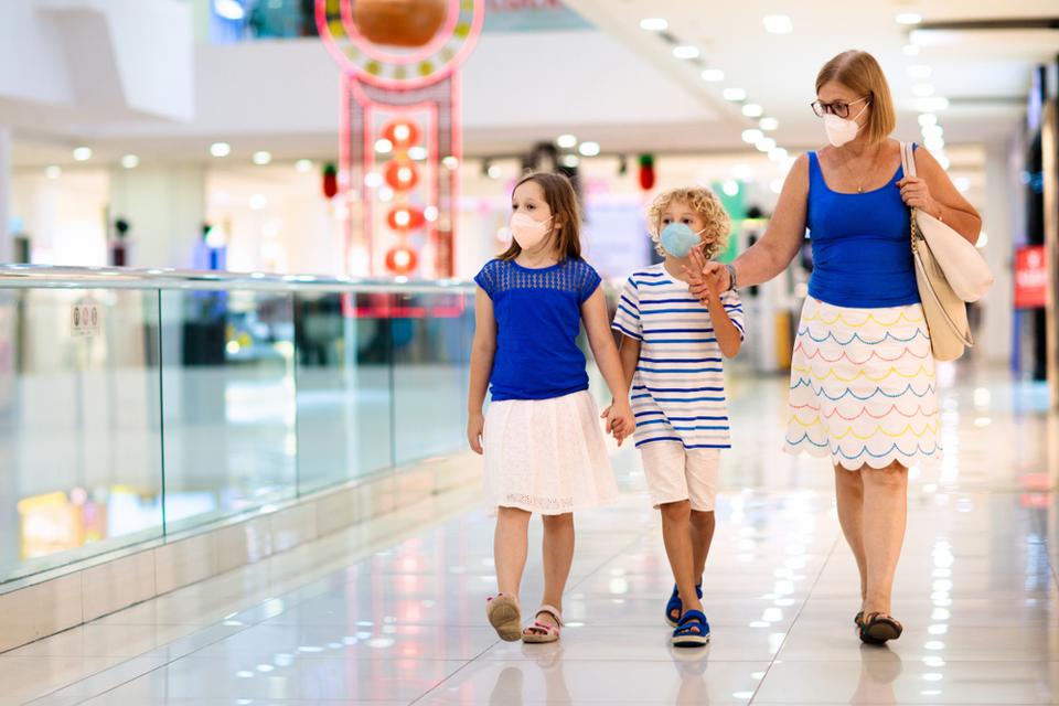 Recueil de bonnes pratiques pour la réouverture des commerces de l'habillement