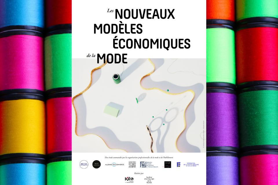 Les nouveaux modèles économiques de la mode : comment réinventer la filière