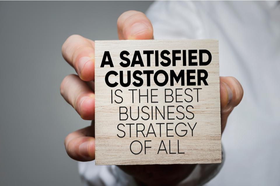 La culture du service pour se différencier de la concurrence ?