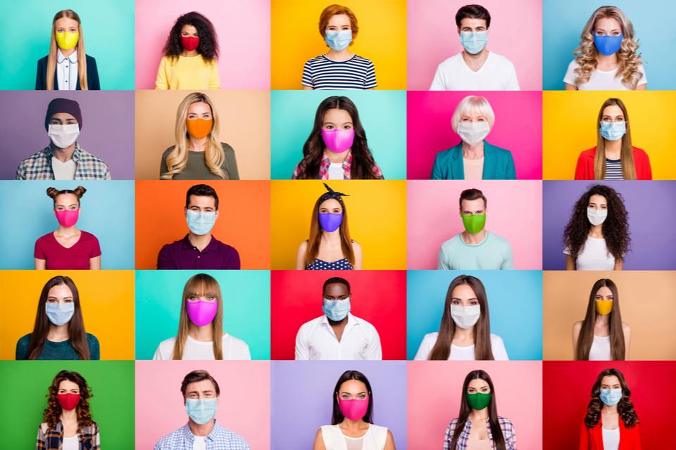 Paris : extension du port du masque obligatoire sur tout le territoire