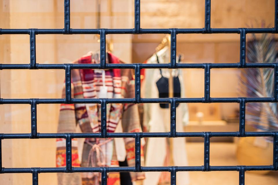 Crédit d'impôt pour inciter à l'annulation des loyers des commerces fermés