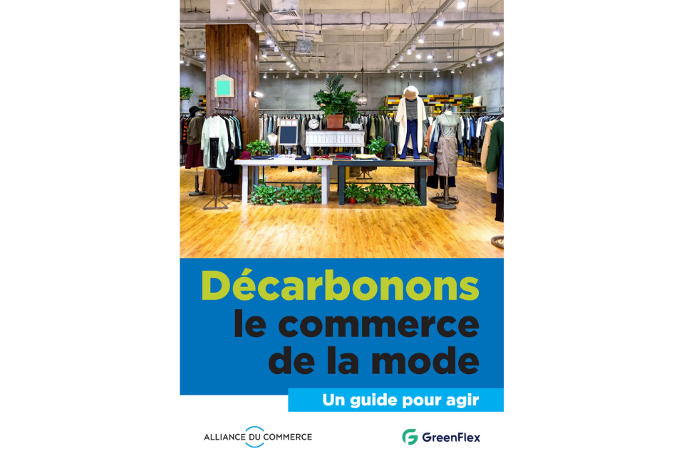 Guide pratique : comment décarboner son commerce ?