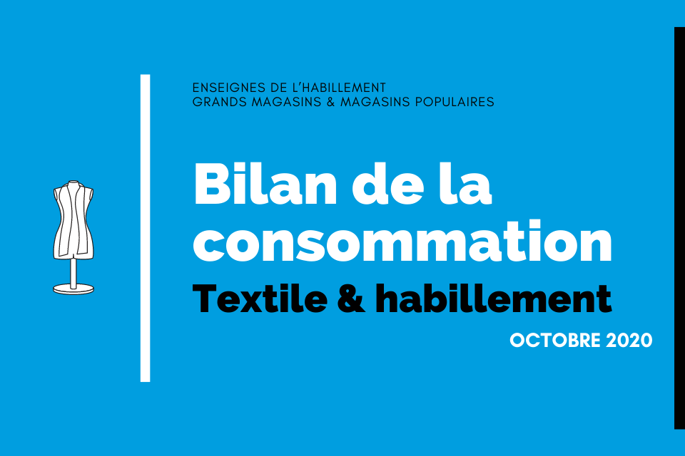Panel Alliance du Commerce - Retail Int. octobre 2020