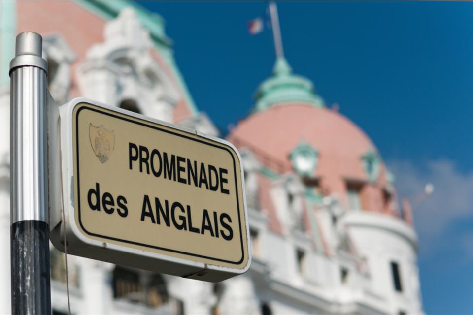 Alpes-Maritimes : impact du confinement partiel sur le commerce