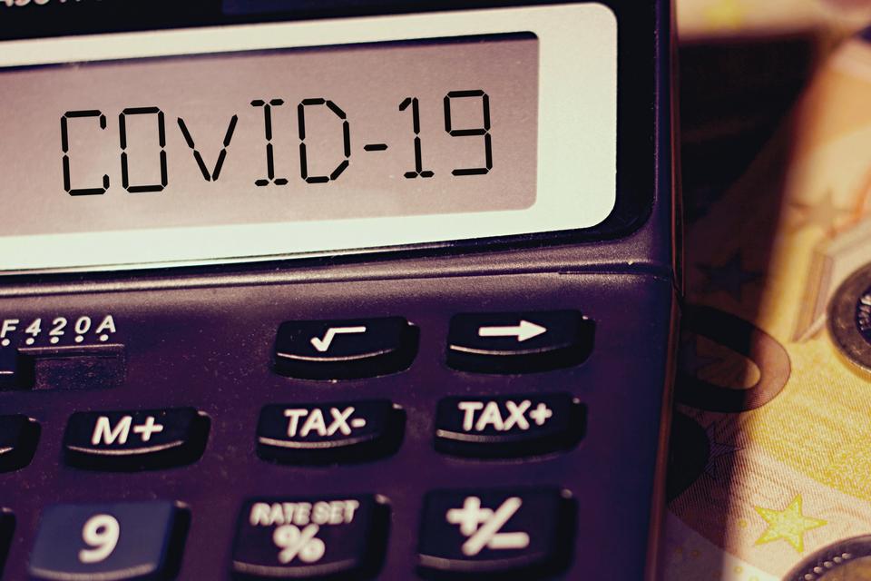 Calcul de l'IS 2021 et remboursement anticipé de crédits d'impôts 2021