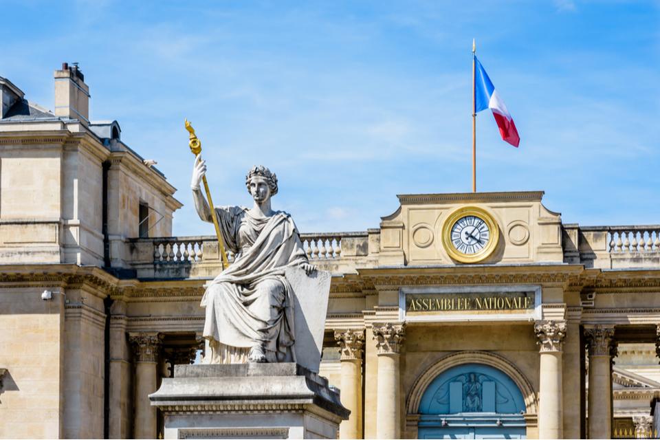 Adoption du projet de loi Climat et résilience par l'Assemblée nationale
