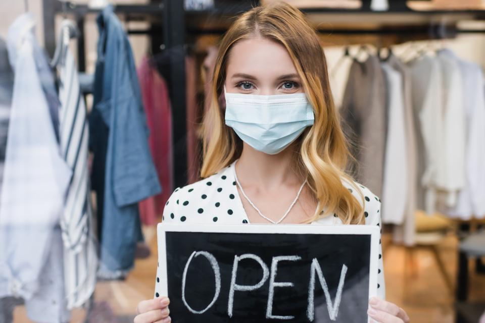 Que retenir du protocole sanitaire pour la réouverture des commerces ?