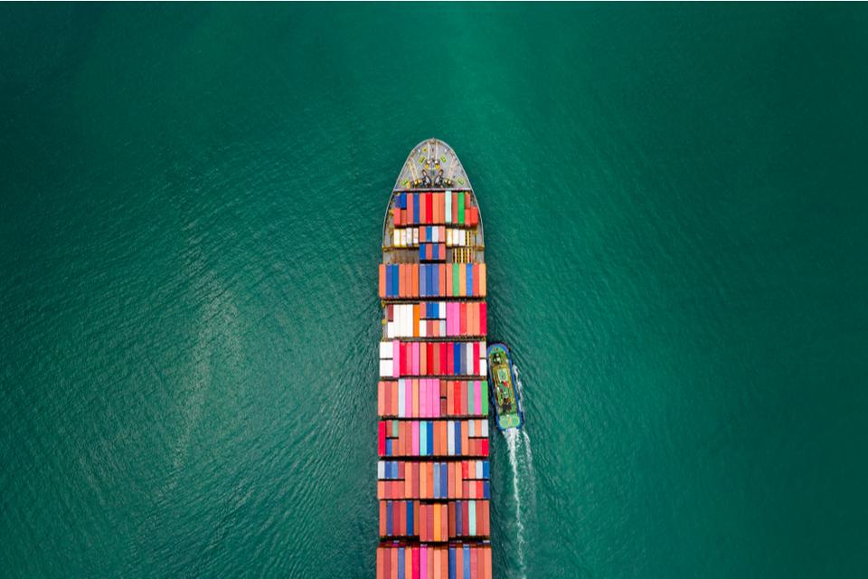 Commission RSE sur les enjeux des transports et des activités logistiques