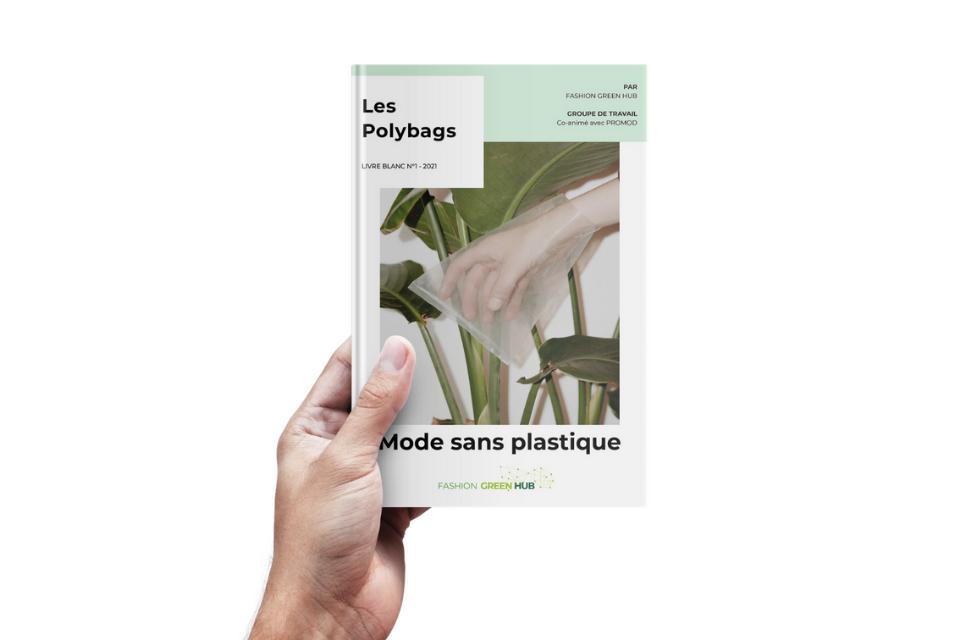 Mode sans plastique : mettre fin au polybag
