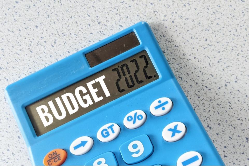 Projet de loi de finances pour 2022 : propositions pour le commerce